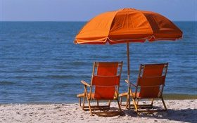 sdraio ombrellone mare spiaggia