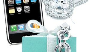 tiffany iphone app big