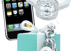 tiffany iphone app big