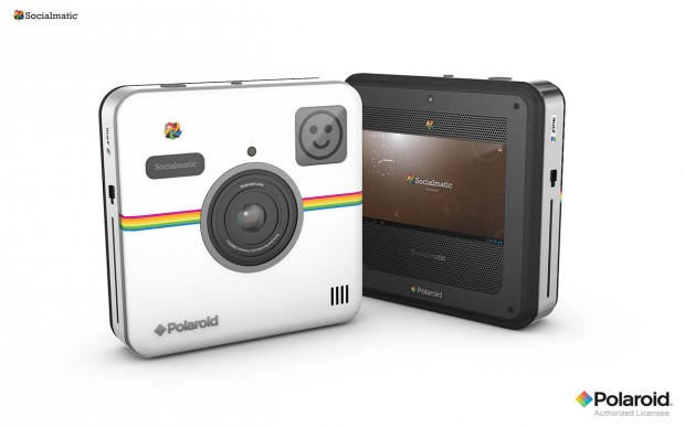 polaroid istagram