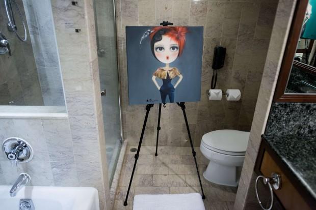 pop art hotel