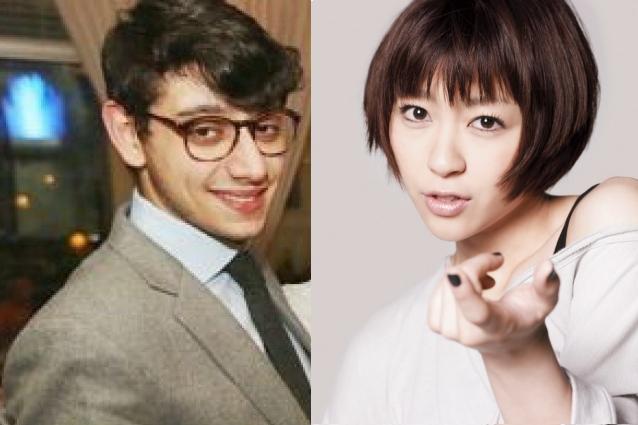 La-popstar-Utada-Hikaru-sposera-Francesco-un-barista-di-Fasano