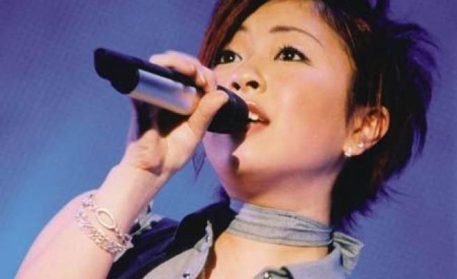 popstar giapponese