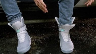 nike marty mcfly t