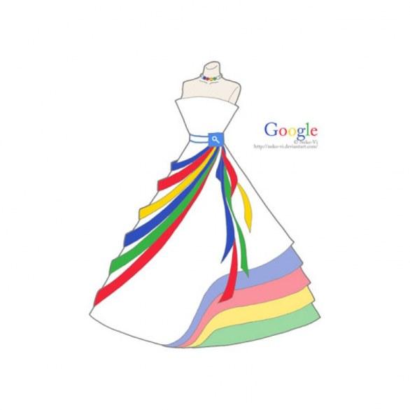 Google-Dress