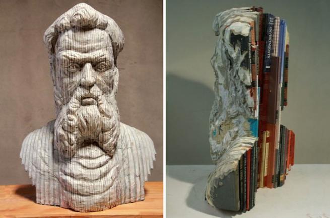 scultura di carta4