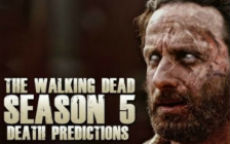 The Walking Dead quinta stagione