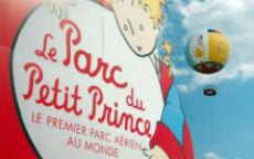 parco piccolo principe