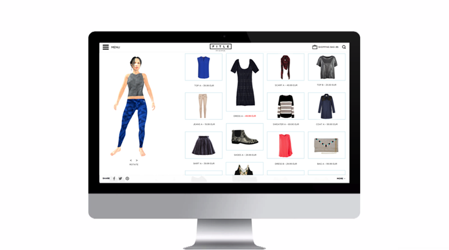 le app per lo shopping online