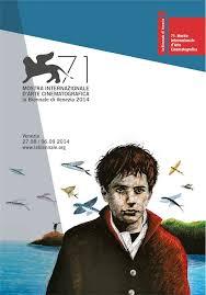 mostra del cinema di venezia 2014