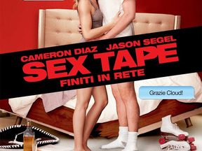 sex tape finiti in rete