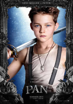 Teaser Trailer Pan