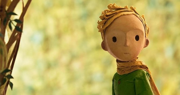 il piccolo principe sarà un film d'animazione