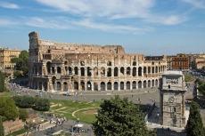Musei italiani più visitati: il Colosseo