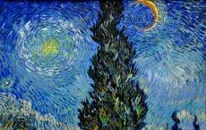 Mostra a Vicenza: Van Gogh