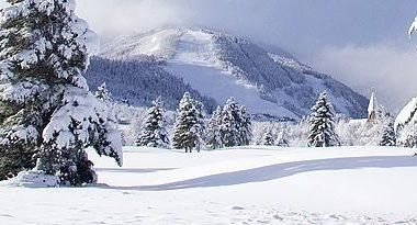 Aspen  Vacanze Sulla Neve Dei Vip