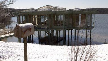 La Casa Sul Lago Del Tempo Vacanza Di Lusso Originale