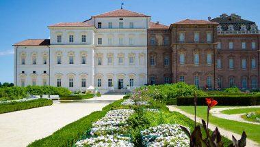 Musei italiani più amati online: Venaria Reale