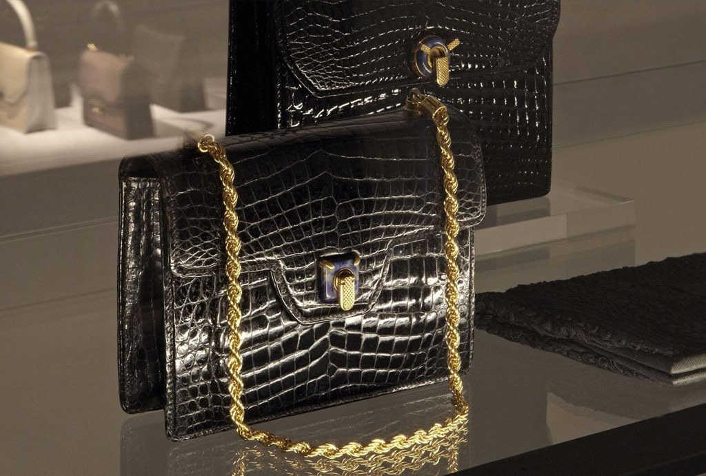 Museo Gucci: esposizione