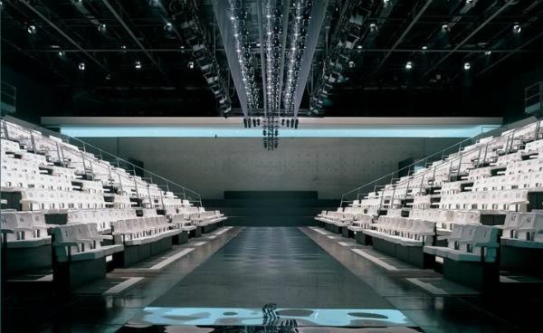 Il nuovo Museo Armani sorgerà accanto al Teatro Armani