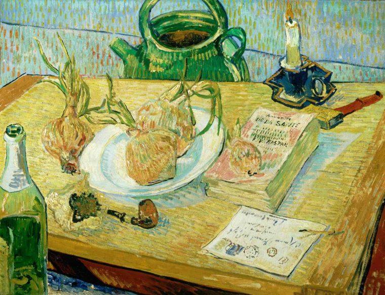 Van Gogh Natura Morta
