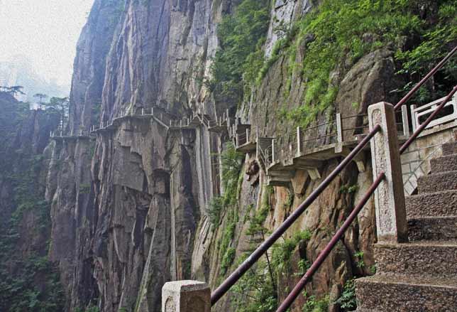 Trekking sul Monte Giallo