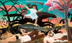 Henri Rousseau: week end di Pasqua tra mostre e musei