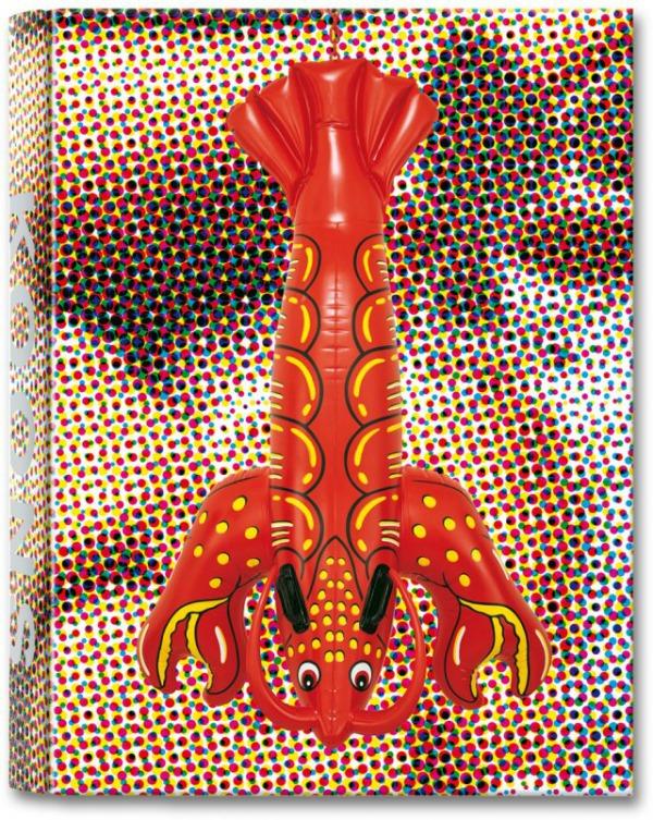 Libri da collezione Taschen: Jeff Koons (Foto: taschen.com)