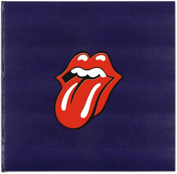 Libri da collezione Taschen: Rolling Stones Foto: taschen,com