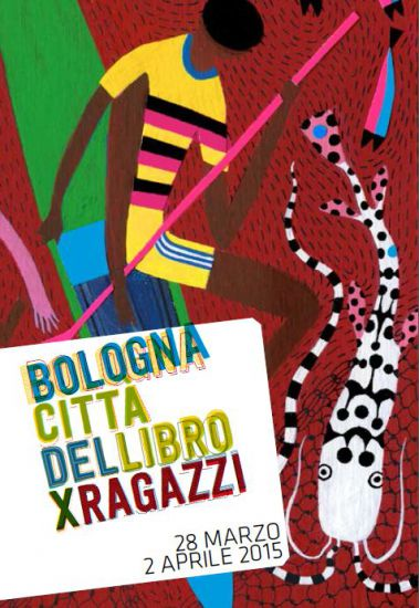 bologna children's book fair 2015