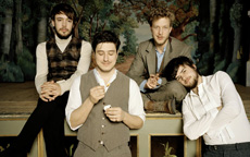 mumford and sons in italia