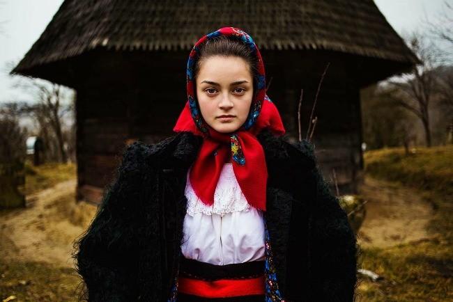 Teh Atlas of Beauty: Romania (Foto: theatlasofbeauty.com
