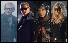 In arrivo un nuovo spin off di Arrow e The Flash