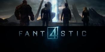Nuovo trailer de Fantastic 4 – I Fantastici Quattro