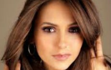 nina dobrev lascia the vampire diaries