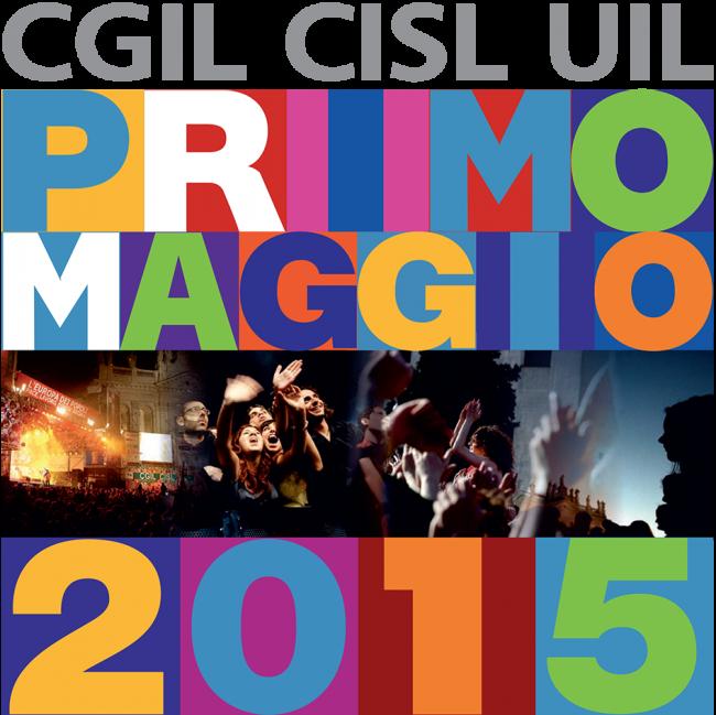 concerto del primo maggio 2015 Roma