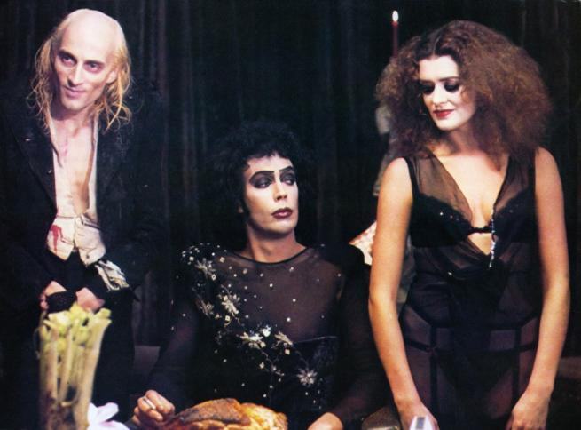 remake the rocky horror pictures show