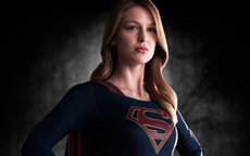 Supergirl Serie Tv CBS