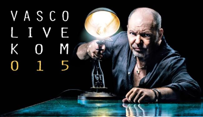 biglietti per vedere Vasco Rossi