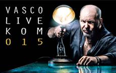 biglietti per vedere Vaso Rossi