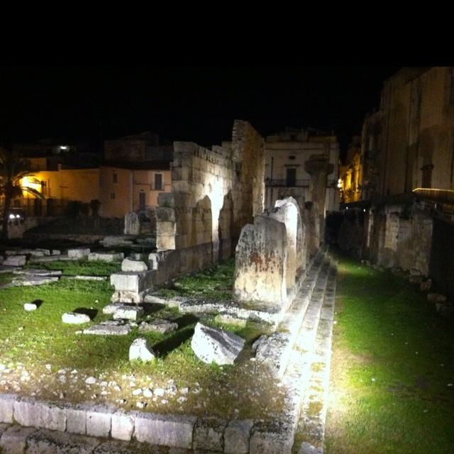 tempio di siracusa