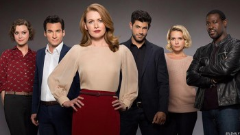 The Catch, la nuova serie di Shonda Rhimes