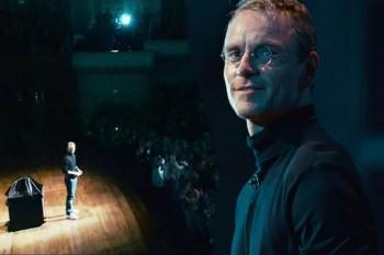 Il trailer del nuovo film Steve Jobs di Danny Boyle