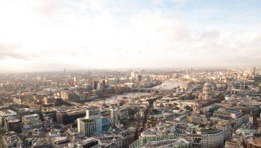 RA+Vertigo+View Posti Da Vedere A Londra