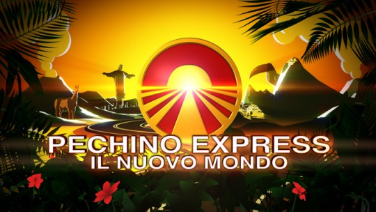 pechino express 4