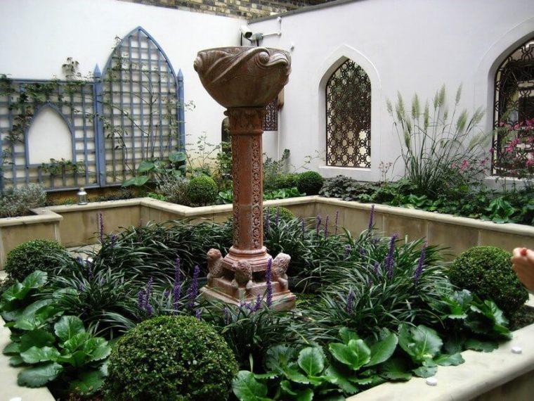 St. Ethelburga's Peace Garden
