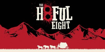 The Hateful Eight, il trailer del nuovo film di Tarantino