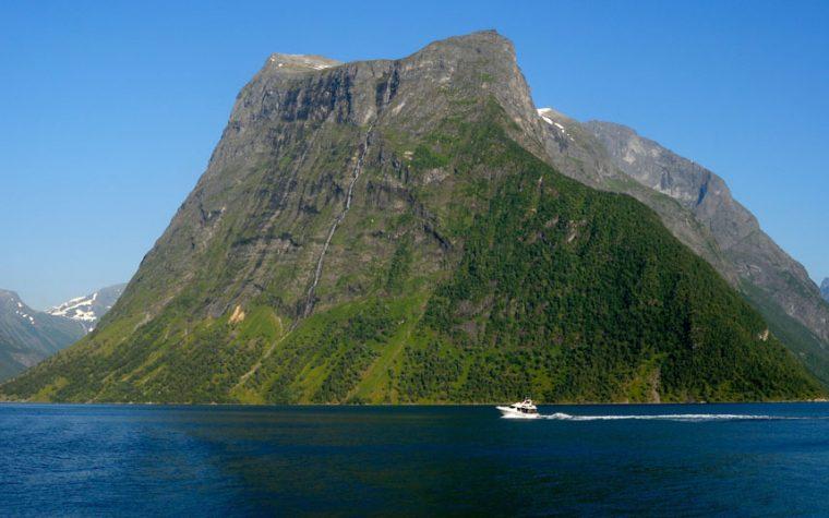 Fiordi Norvergesi