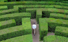 labirinti nel mondo