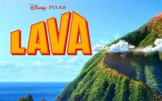 cortometraggio lava
